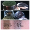 Catrice Jennifer's Goldrush, Essence Steel the Show