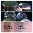 Catrice Jennifer's Goldrush, Essence Steel the Show