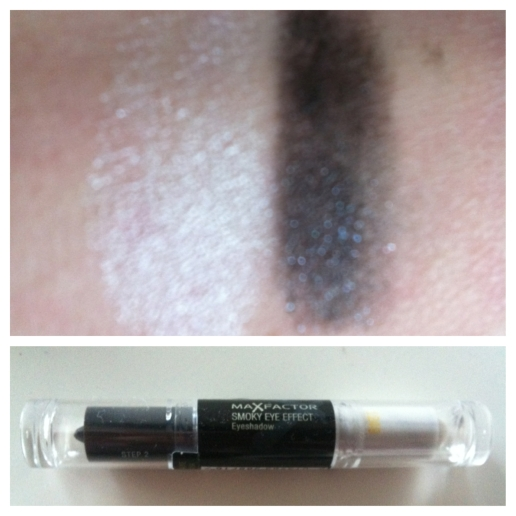 Maxfactor Smoky Eye Effect Eyeshadow Onyx