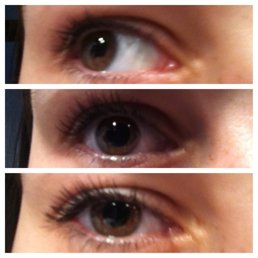 Maxfactor False Lash Effect Fusion Mascara