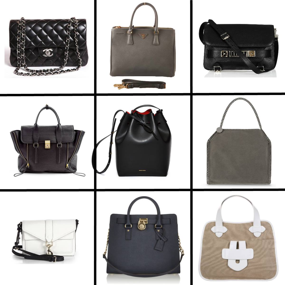 dd189a52a515 Dream bags  from luxury to outrageous luxury