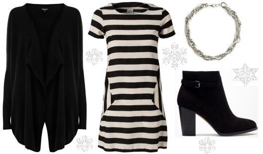 Outfit Weihnachten 3
