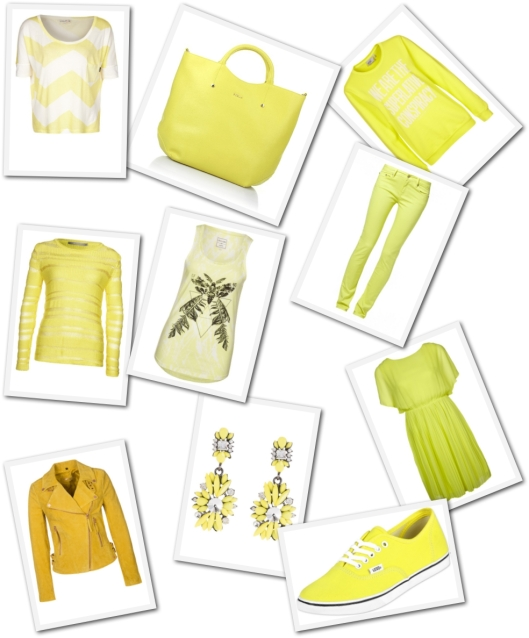 CollageYellow
